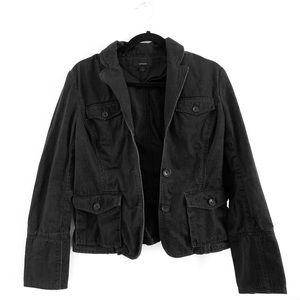 Express black Jacket